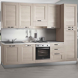 Vendita cucine on line for Cucine lineari economiche