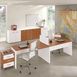 Arredamento studio ufficio casa arredo studio for Ufficio completo offerte